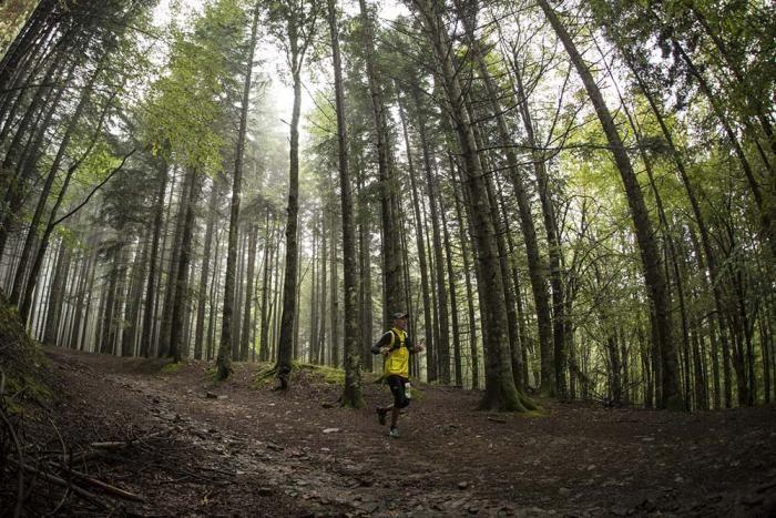 Trail Sacred Forest: al via il Campionato del Mondo di Trail 2017