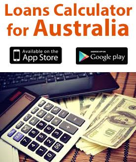 With the help of #LoansCalculatorForAustralia smartphone app offered by #LoansDirect, you can easily get the necessary calculations regarding a loan by imposing different rates of interest. In addition, you can get an estimate of extra repayments to clear the loan sooner. Just visit App Store or Play Store to download this amazing app free.