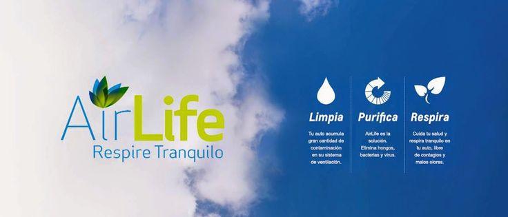 ¿Sabes dónde acumula contaminantes tu automóvil? AIRLIFE MEXICO te dice que en el sistema de ventilación de un automóvil, tanto en calefacción como aire acondicionado, acumula una gran cantidad de contaminantes orgánicos, bacterias, virus y hongos, además de olores desagradables producidos por el tabaco, mascotas, suciedad impregnada en los zapatos y restos de comida. http://www.airlifeservice.com/