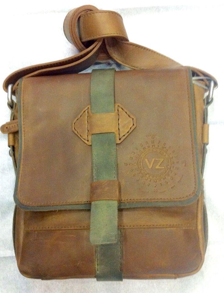VELEZ for leather lovers!