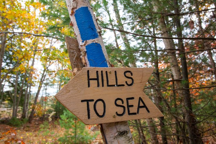 Difficulty: Easy to moderate. The Belfast section of the 46-mile trail travels through many different types of forests, navigating small hills and a few footbridges along the way. How to get there:...