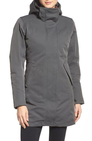 Patagonia Tres Waterproof 3-in-1 Parka available at #Nordstrom