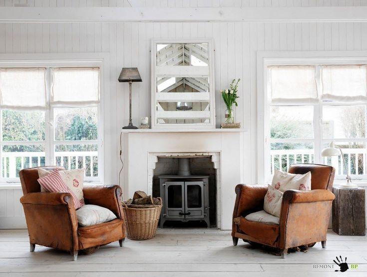 Кожаная обивка мебели