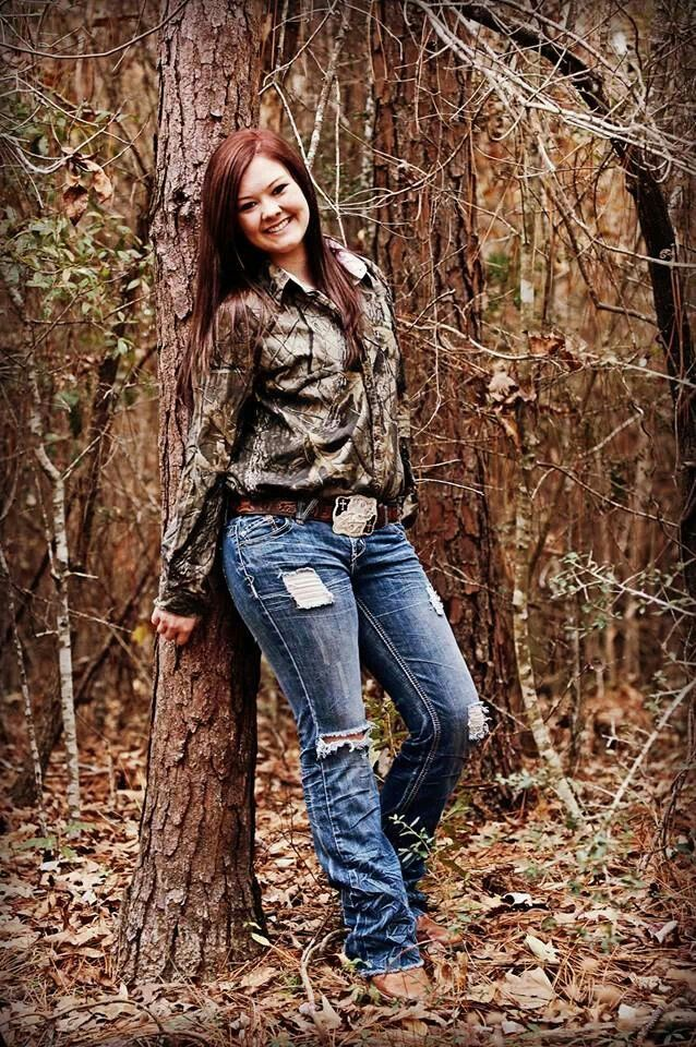 country girl senior pics | Senior Pictures