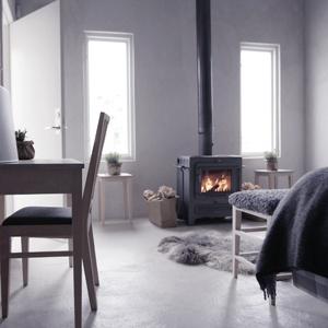 Fabriken Furillen (Design Hotel), Gotland, Sweden