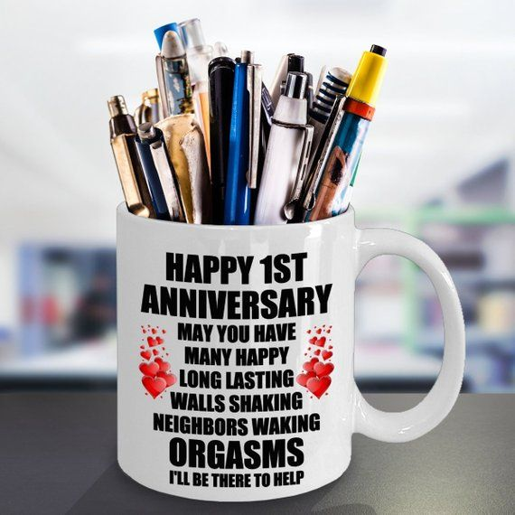 10th Wedding Anniversary Gift For Husband: 1st 2nd 3rd 4th 5th 10th Wedding Anniversary Gift For