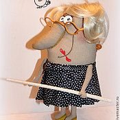Muñecas y juguetes Hechos a mano. Masters Feria - artesanal maestro Isabella…