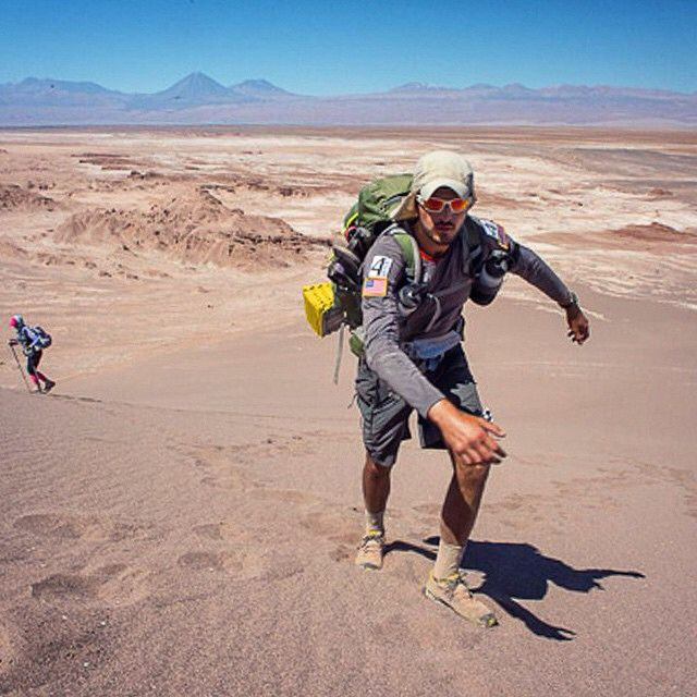 """Earlier this month, I competed in the Racing the Planet #Atacama Crossing event in northern #Chile – a seven day, self-supported, 255K across the driest region on earth.  As my pack for this event I chose a #Kestrel38 which worked out incredibly.  I found the pack to be exactly the right size, comfortable to run or #hike in, easy to scramble when necessary (there were some technical #canyon and river crossings), and completely chafe-free during this looong week."" Right on Zach G. -- thanks…"