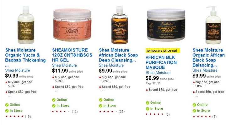 Shop for Shea Moisture Hair Care in Textured Hair Care. Buy products such as Manuka Honey & Mafura Oil Intensive Hydration Shampoo - Replenishes Dry, Damaged Natural Hair - Sulfate-Free with Natural & Organic Ingredients - Infuses Moisture into Curly, Coily Hair (13 oz) at Walmart and save.