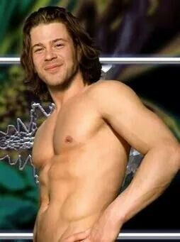 Christian Kane- Added by Kelly Kenyon