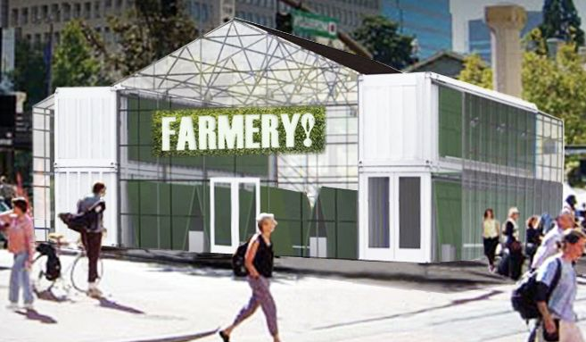 The Real Dirt on Gardening: Farmery Gets Funding in Raleigh