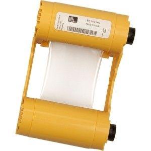 Zebra True Colours 800033-848 Ribbon Cartridge - YMCKOK - Dye Sublimation, Thermal Transfer - 165 Cards