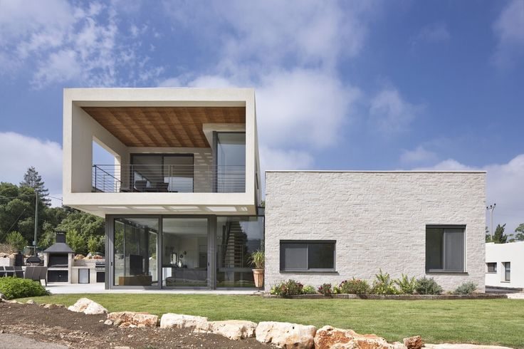 Gallery of The Rosenberg Golan and Ricky Home / SO Architecture - 1