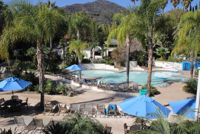 Glen Ivy Spa : A desert oasis a stone's throw from LA: Glen Ivy Hot Springs is a Stunning Oasis in the Desert