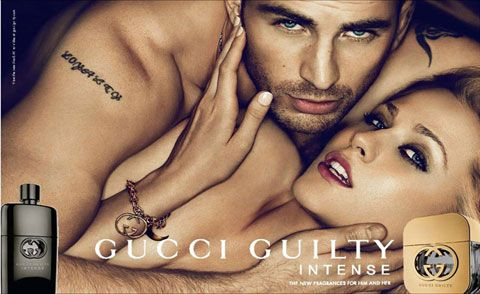 La Breccola: Campione omaggio profumo Gucci Guilty