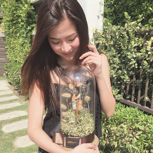 baifernbah @baifernbah HBD TO MY BFF @da...Instagram photo | Websta (Webstagram)