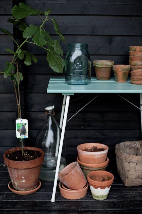 Vihreä talo & Tikkurila Suomi