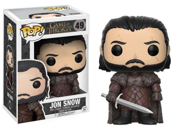 POP Game of Thrones: GOT - Jon Snow