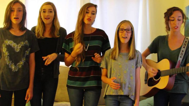 Calvin Harris-Summer & Disclosure- Latch Ft. Sam Smith Mashup Acoustic Cover by Gardiner Sisters - damn, I'm a fan.