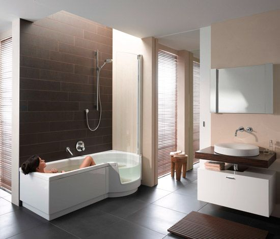 183 Best Images About Bathroom Design On Pinterest Traditional Bathroom Tile Ideas And Modern Bathrooms