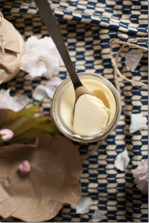 silk japanese pudding