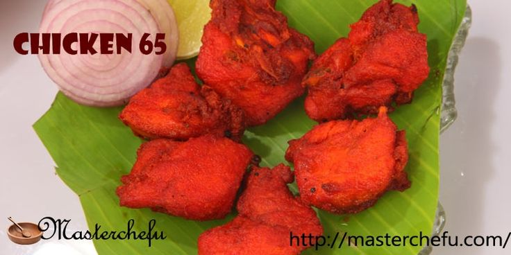 #Chicken65 is a very trendy sample for the most part restaurants that provide #nonveg in #Tamilnadu.   I am sure most would consent with me on this.   http://masterchefu.com/tamil-nadu-chicken-65-non-veg-recipes/  #food #cuisine #recipes #nonvegrecipes #chicken