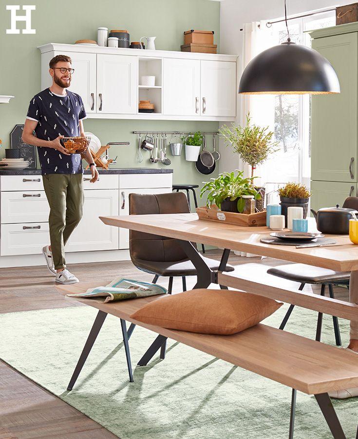 56 best Küche einrichten images on Pinterest Kitchen dining - ideen für küchenrückwand