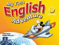 Disney material - My first English Adventure 2 - Video materials [2005]