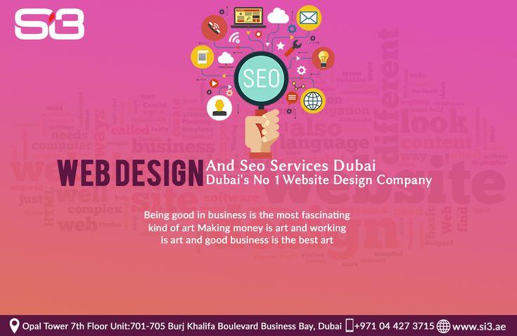 Web Designers In Dubai