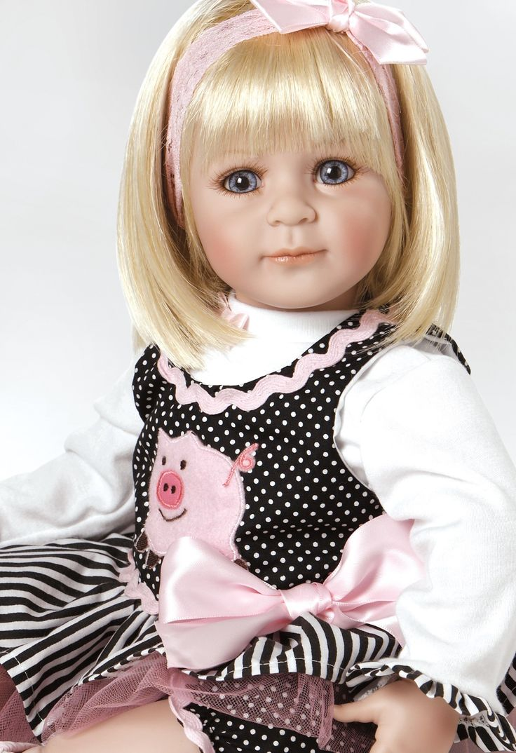 Adora 20 inch Toddler Baby Doll for Kids Play Oink