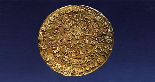 Αρχαίες Γραφές. Μινωική Γραμμική Α Γραφή, Ο Δίσκος της Φαιστού και Συγγενικές Επιγραφές, Μινωική Γλώσσα, Μυκηναϊκή Γραμμική Β Γραφή.