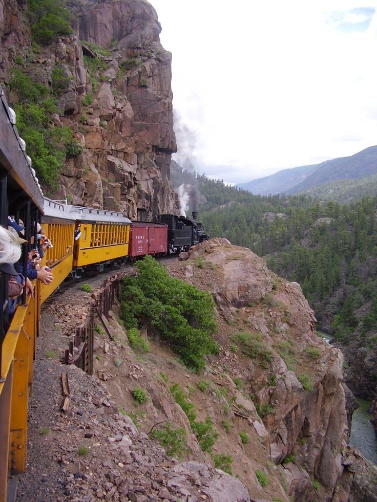 56 best images about colorado on pinterest gardens for The silverton