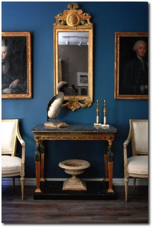 Captivating An Interview With Daniel Larsson  The Go To Guy For Swedish Antiques