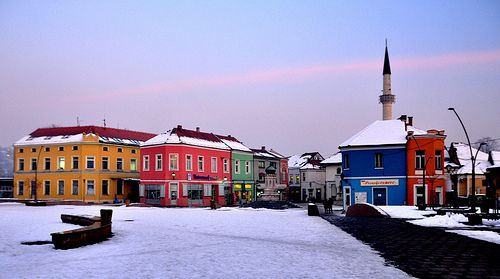 Tuzla, Bosnia and Herzegovina