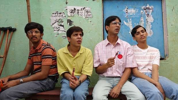 "Sundance 2016: 13 Breakout Stars to Watch:    Shashank Arora and the cast of ""Brahman Naman"" ‐ Controversial Indian filmmaker Q has assembled an intriguing cast for his raunchy sex comedy, which showcases Arora's knack for comedic timing. Arora ﴾in yellow shirt﴿ plays a nerdy, hormone‐fueled teen who competes for the National Quiz Championships in 1980s India while trying to lose his virginity along the way."