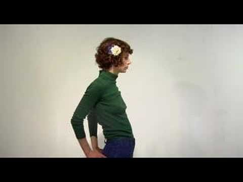 Miranda July: one pose per second