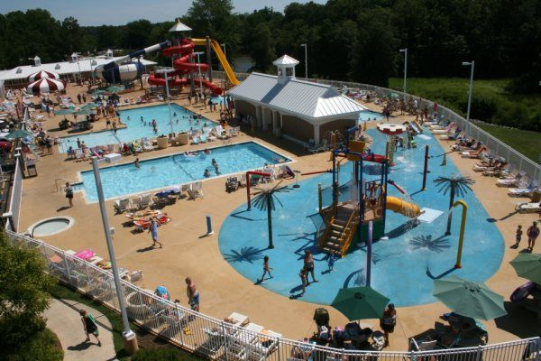 Bethpage Camp Resort Virginia S Highest Rated Waterfront