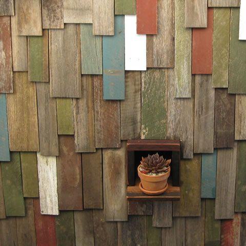 Best Shingle Style Timber Wall Timber Walls Shingle Style Timber 400 x 300