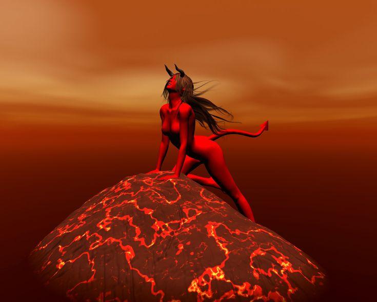 3d wallpapers for desktop Pictures, Devil 3d Desktop
