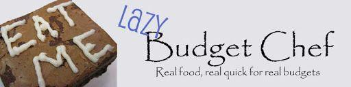 Lazy Budget Chef