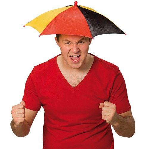 Kafa Şemsiyesi Güneşlik