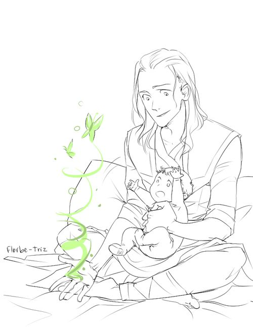 229 best images about Loki fan art on Pinterest | Loki and ...