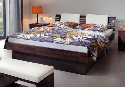 Hasena Wood-Line Bett Classic - Massivholzbetten - Betten