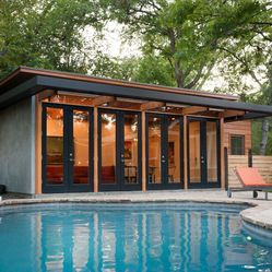 Pool Cabana Designs popular pool house designs and popular pool side cabana plans to build Pool Cabana Design Ideas Pictures Remodel And Decor Page 17