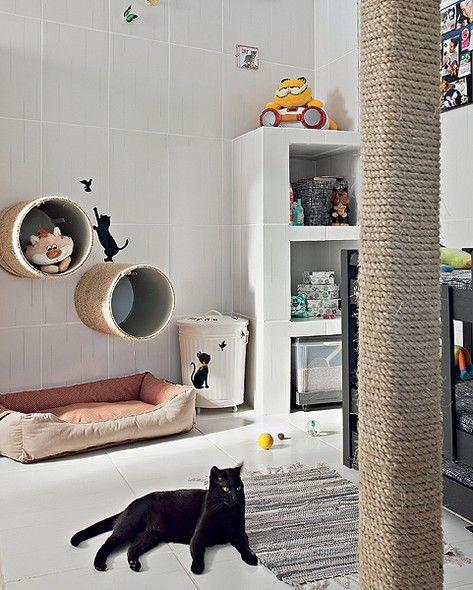 дизайн комнаты для кошек фото убыль населения постсоветское