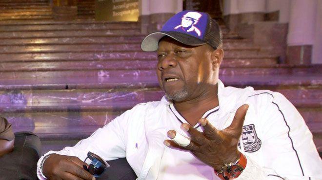 Le célèbre chanteur congolais Papa Wemba est décédé
