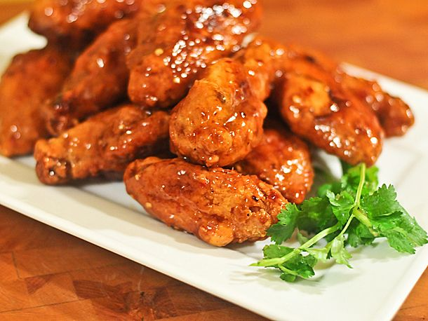 ... crispy asian wings crispy baked chicken wings thai bird chili wings