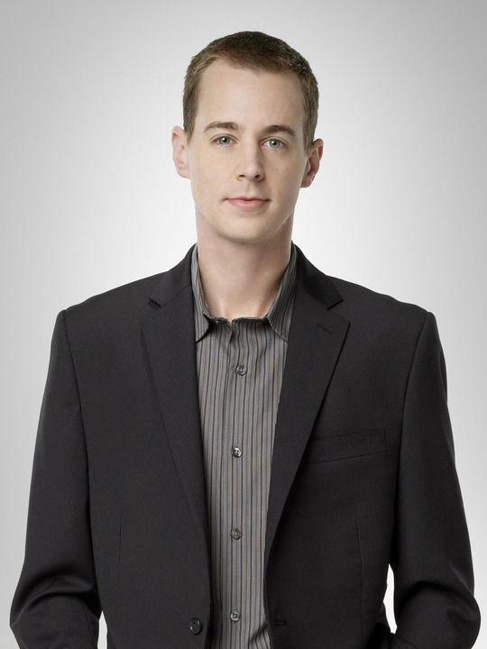 Sean Murray as Agent Timothy McGee  NCIS