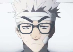 Re:Hamatora Episódio 07 - Animes Online Gratis