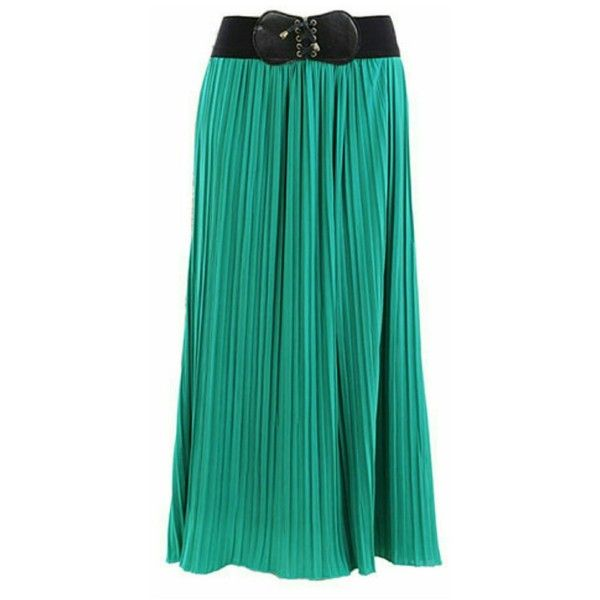 25 best ideas about pleated skirts on